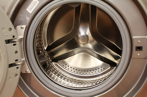 疫情结束后,高温洗涤的滚筒洗衣机将成热点